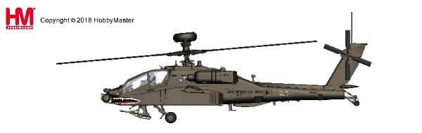 AH-64D Longbow, 8th Battalion, 229th Aviation Regiment, US Army (1:72) New Tooling! - Preorder item, order now for future delivery
