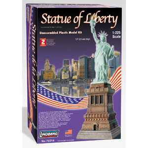 Statue of Liberty 1:225