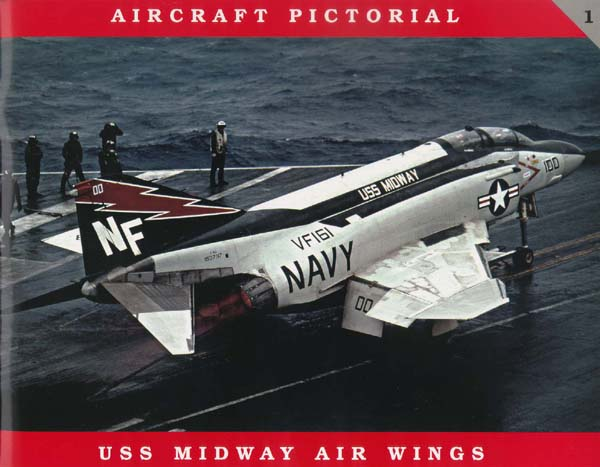U.S.S. Midway Air Wings