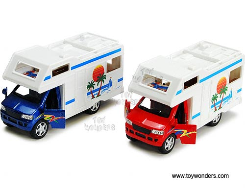 "Camper Van (5"", Assorted Colors.)"