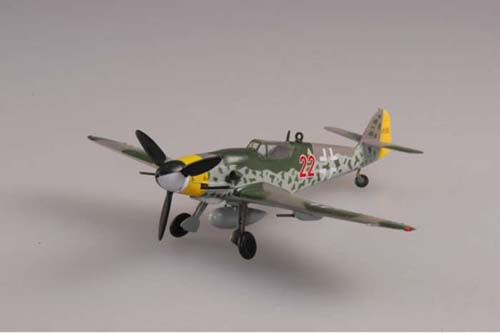 Bf-109G-10 Germany 1945 (1:72)