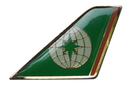 EVA Air Lapel Pin / Tie Tack