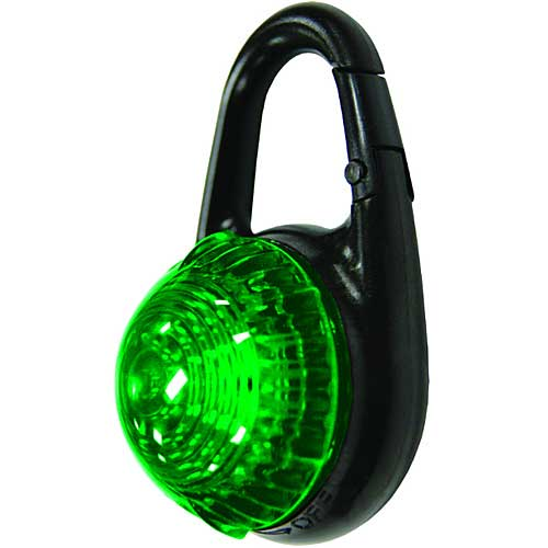 eGear Tag-It Safety Light, Green