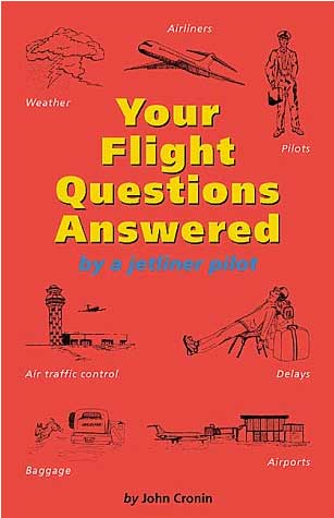Your Flight Questions Answered