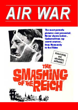 Air War, The Smashing of the Reich