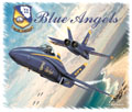 Blue Angels Tshirt