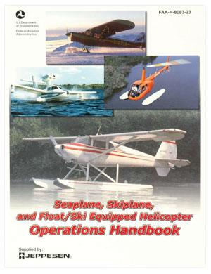 FAA Op. Handbook - Sea, Skip, Float