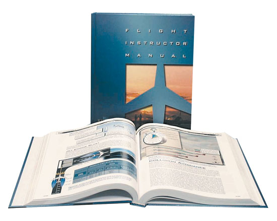 Flight Instructor Textbook