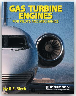 Textbook - Gas Turbine Engines