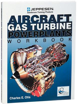 Aircraft Gas Turbine Powerplants Workbook