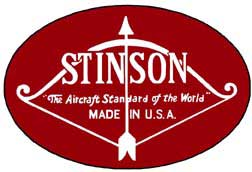 Stinson Logo Hat