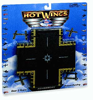 Hot Wings Intersection Accessory (2 pieces)