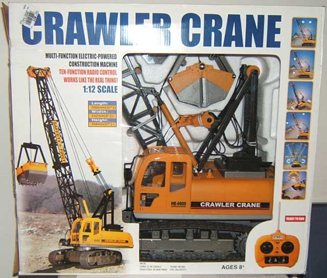 RC Construction Equipment and aviation gifts at pilotwear com  Buy