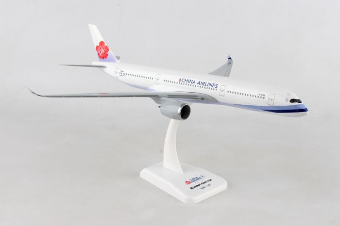 China A350-900  With Gear REG#B-18901 (1:200) by Hogan Wings Collectible Airliner Models item number: HG10710G