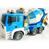 Radio Control Cement Mixer (1:20 Scale) 27Mhz, Double Eagle Item Number MRC47518003