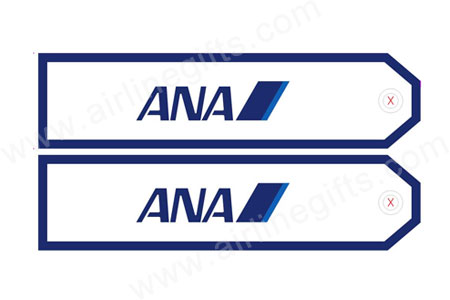ANA5, ACI Aviation Jewelry and Bagtem Number RBF525