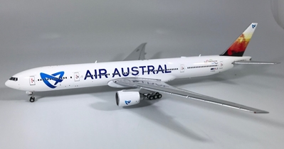 Air Austral B777-300ER F-OSYD (1:400) by JC Wings Diecast Airliners