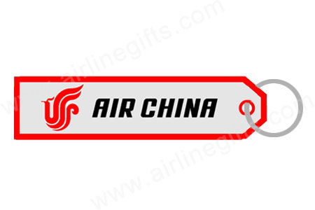 Air China0, ACI Aviation Jewelry and Bagtem Number RBF510