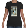 Amelia Earhart: Unforgettable T-Shirt, Women Fly Item Number TS-WFAEUN