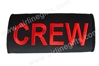 Crew Handle WrapHAN100, ACI Aviation Jewelry and Bag Tags Item Number HAN100