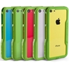 Element Case Prisma iPhone 5C Case, Green by Element, Item Number ELM-AP5C-1011-GG00