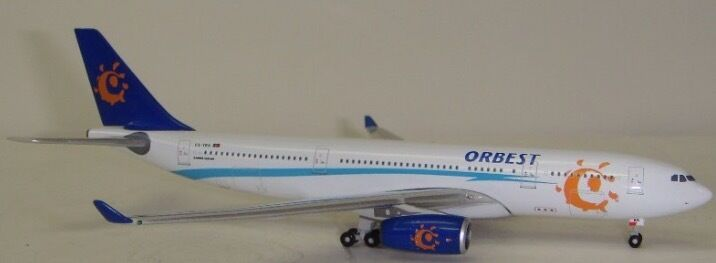 Orbest Airbus A330-200 (1:400), Phoenix 1:400 Scale Diecast Aircraft, PH4OBS281