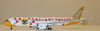 Scoot 787-900 9V-OJE (1:400) by JC Wings Diecast Airliners