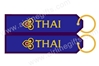 Thai International Key Tag  RBF683