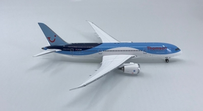 Thomson B787-8 G-TUIE ((1:400)), Phoenix (1:400) Scale Diecast Aircraft, Item Number PH4TOM1303