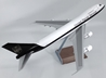 UPS B747-200F Old Livery N523UP (1:200), JC Wings Diecast Airliners, Item Number JC2UPS132