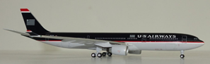 US Airways A330-300 N678US (1:400)