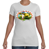 Wally Funk : T-Shirt, Women Fly Item Number TS-WFWF
