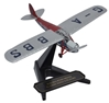de Havilland DH.80 Puss Moth - King's Flight, G-ABBS (1:72)