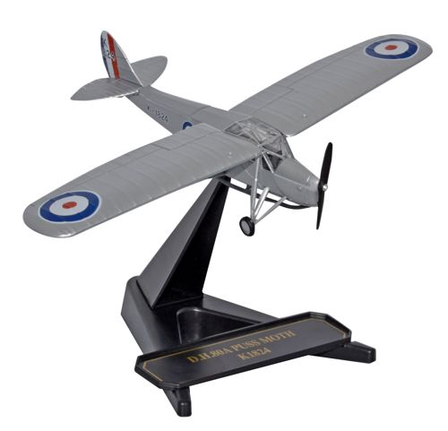 de Havilland DH.80 Puss Moth - Royal Air Force, 1941 (1:72)