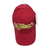 Cessna Plane Cap Heritage Red, Red Canoe Aviation Gifts Item Number U-CAP-CEPL-01-HR