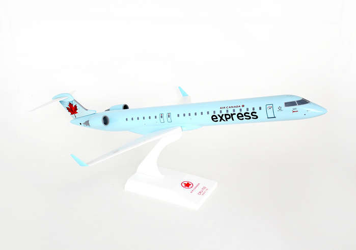 Air Canada Express CRJ705 (1:100), SkyMarks Airliners Models Item Number SKR649
