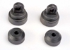 Shock Caps/Bottoms (2), Traxxas Radio Control Item Number TRX3767