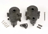 Gearbox Halves Front/Rear E-Maxx, Traxxas Radio Control Item Number TRX3991