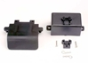 Bumper/Battery Box/Clips Stampede, Traxxas Radio Control Item Number TRX4132