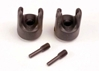 Differential Output Yokes Heavy Duty T-Maxx (2), Traxxas Radio Control Item Number TRX4928X