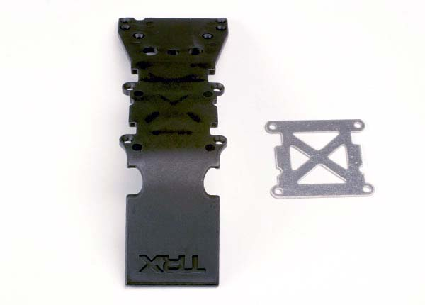 Front Skid Plate T-Maxx