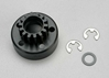 Clutch Bell 14T/Washer/E-Clip Mod 1 Revo, Traxxas Radio Control Item Number TRX5214