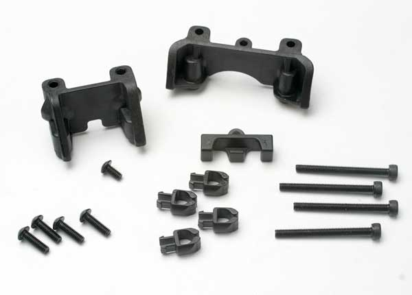 Front/Rear Shock Mounts Revo, Traxxas Radio Control Item Number TRX5317
