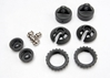 GTR Shock Caps and Spring Retainers, Traxxas Radio Control Item Number TRX5465