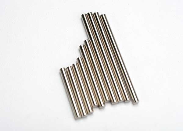 Front & Rear Suspension Pin Set Jato, Traxxas Radio Control Item Number TRX5521