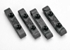 Rear Suspension Pin Mounts Jato (4), Traxxas Radio Control Item Number TRX5559