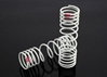 Springs, Rear (Progressive, +10% Rate, Pink) (2), Traxxas Radio Control Item Number TRX6867