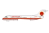 Horizon Air F28 Fellowship N801PH (1:400)