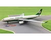 EVA Airways A330-200 B-16302 (1:400), AeroClassics Models Item Number ACEVA0317A