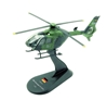 Eurocopter EC135T1, German Army, 2006 (1:72), Amercom Diecast Item Number ACHY15